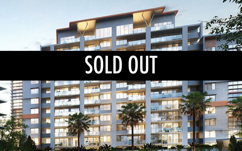 PERFECTLY POSITIONED: Robina Apartments for Sale