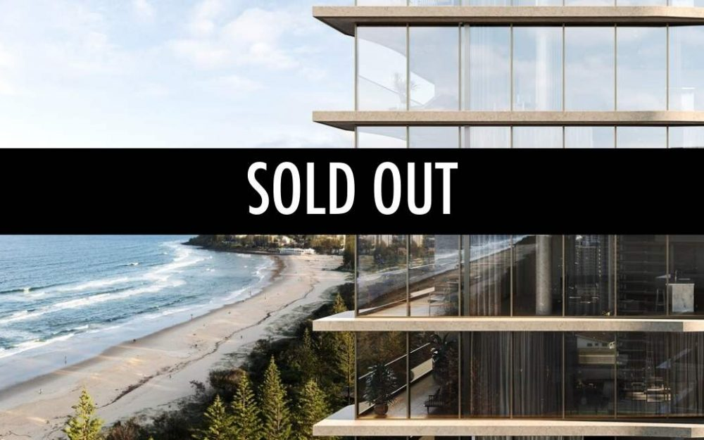 SOLD OUT! THE EPITOME OF COASTAL SOPHISTICATION
